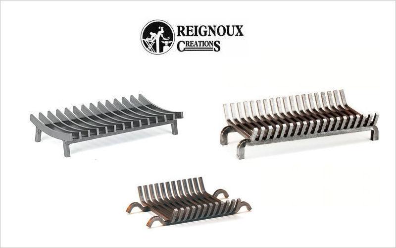 Reignoux Creations Soporte de chimenea Accesorios de chimenea Chimenea  |