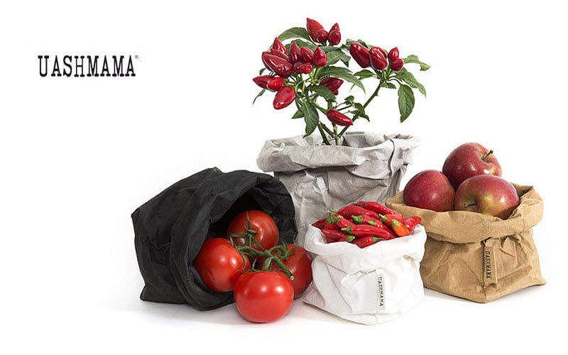 UASHMAMA Bolsa de papel Paquetes & envoltorios Mas allá de la decoración  |