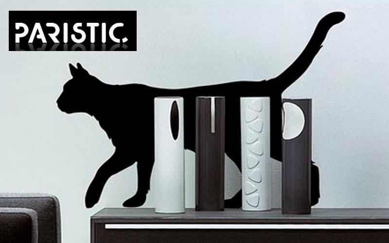PARISTIC Adhesivo Adhesivos decorativos Paredes & Techos   