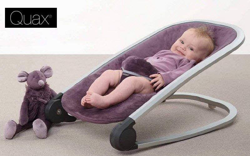 Quax Tumbona-Hamaca para bebé Sillas para niño El mundo del niño    