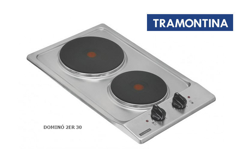 Tramontina France Placa de cocina eléctrica Tabla de cocción Equipo de la cocina   |
