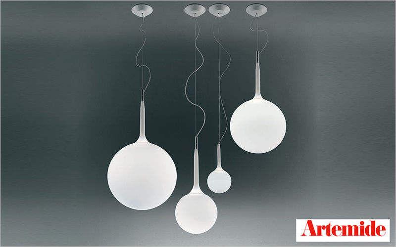 ARTEMIDE Lámpara colgante Luminarias suspendidas Iluminación Interior  |