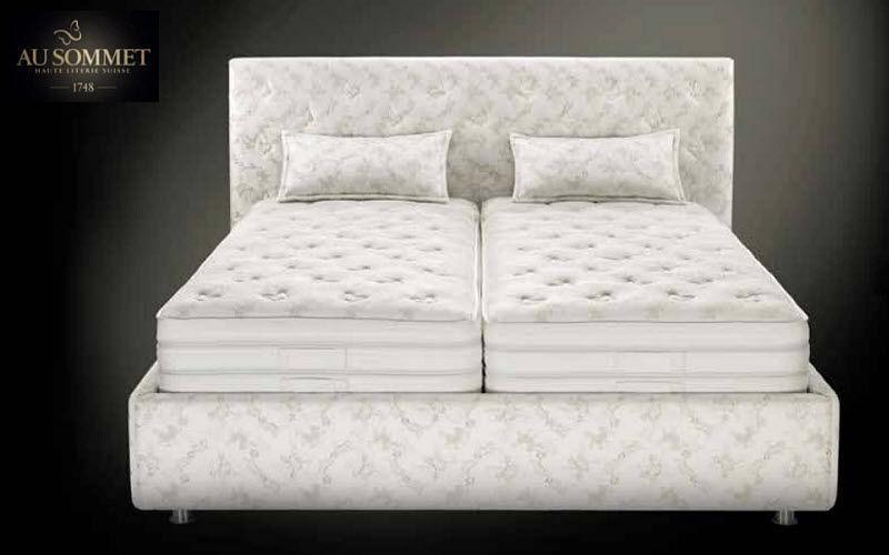 AU SOMMET Conjunto de cama Somieres Camas  |