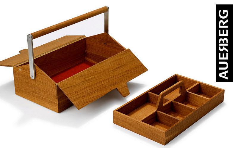 AUERBERG Caja de herramientas Utensilios varios Utillaje  |