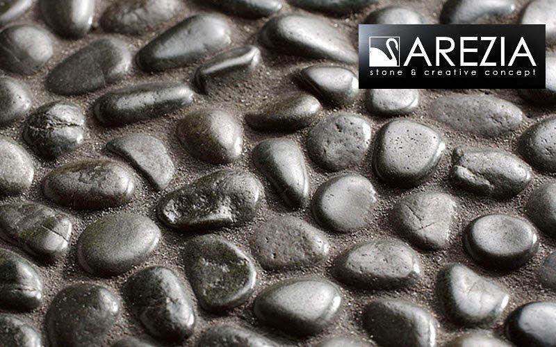 AREZIA Suelo de guijarros Revestimientos para suelos Suelos  |