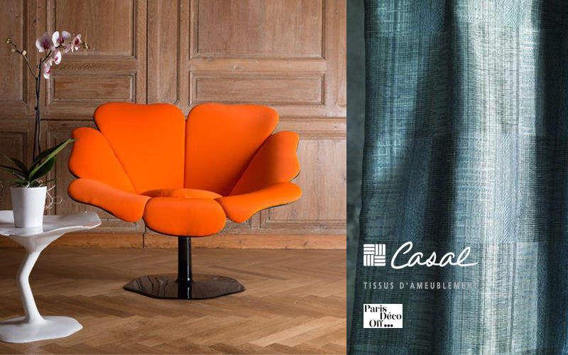 Casal Tejido de decoración para asientos Telas decorativas Tejidos Cortinas Pasamanería  |