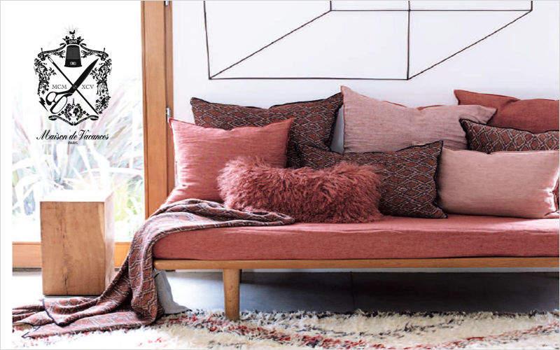 Maison De Vacances Cojín rectangular Cojines, almohadas & fundas de almohada Ropa de Casa   