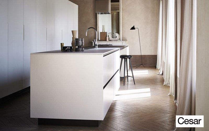 CESAR Cocina de isla Muebles de cocina Equipo de la cocina   |