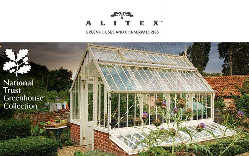 Alitex Invernadero Invernaderos Jardín Cobertizos Verjas...   