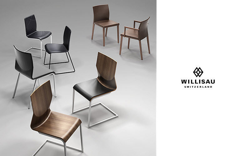 Willisau Silla de despacho Sillas de oficina Despacho  |