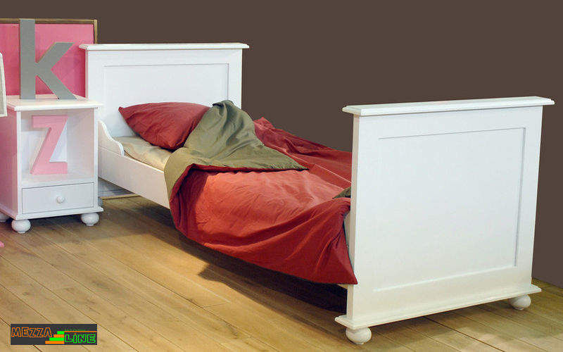 Mezzaline Cama para niño Dormitorio infantil El mundo del niño  |