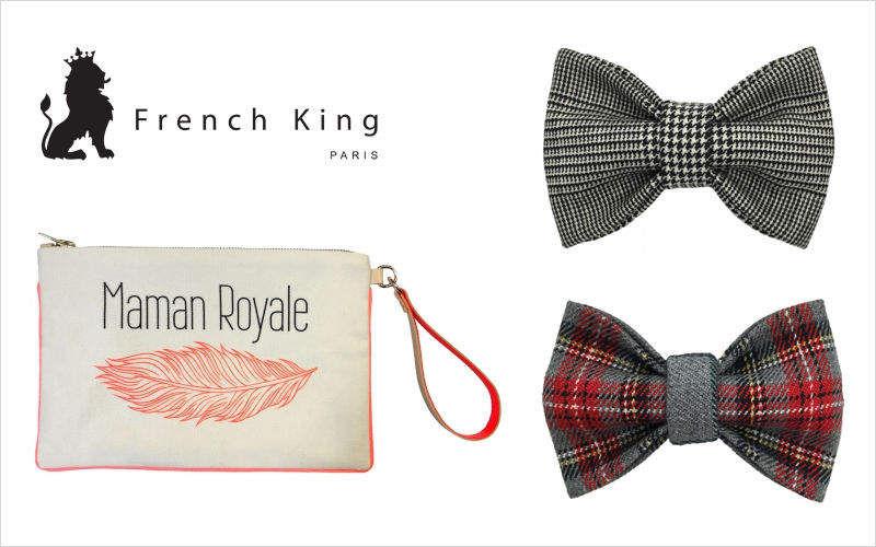 FRENCH KING Arco Artículos y accesorios para fiestas Navidad y Fiestas  |