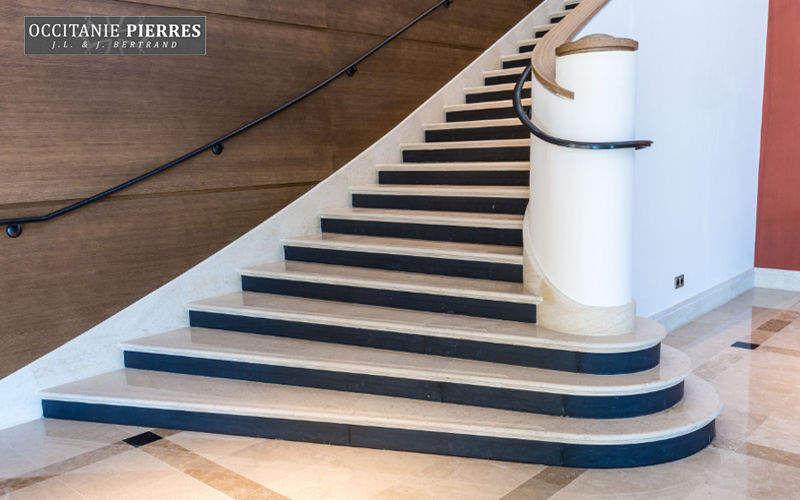 Occitanie Pierres Escalón de interior Escaleras/escalas Equipo para la casa  |