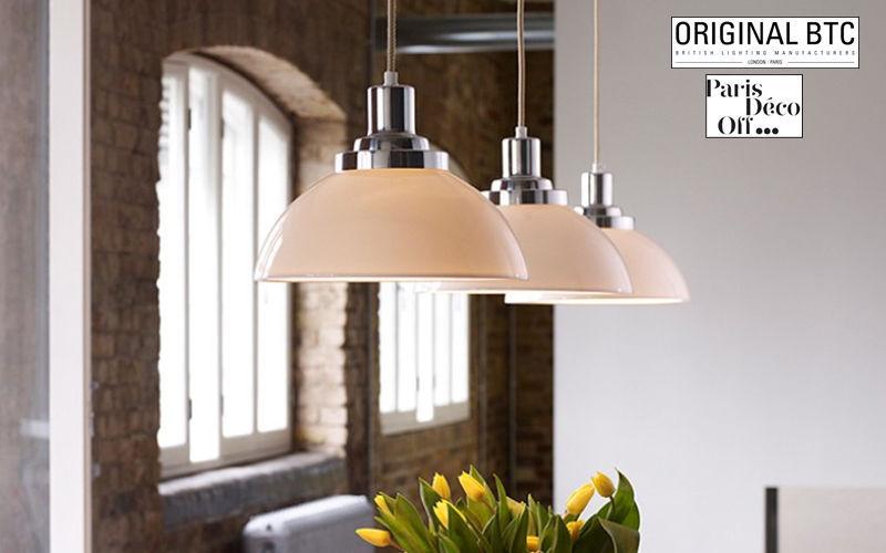 Original Btc Lámpara colgante Luminarias suspendidas Iluminación Interior  |