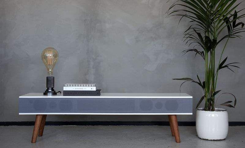 Lemus Altavoz Sistemas Hi-Fi & de sonido High-tech  |