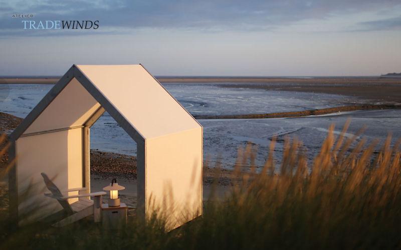 TradeWinds Cubierta para terraza Sombrillas y estructuras tensadas Jardín Mobiliario  |