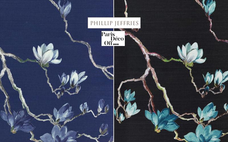 Phillip Jeffries Tejido estampado Telas decorativas Tejidos Cortinas Pasamanería  |