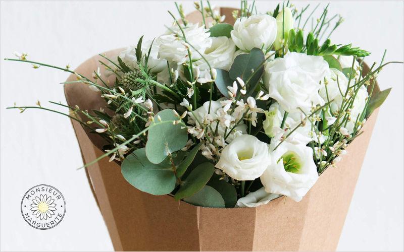 MONSIEUR MARGUERITE Composición floral Composiciones florales Flores y Fragancias  |