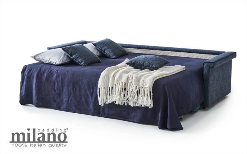 Milano Bedding Sofá cama Sofás Asientos & Sofás Dormitorio | Design Contemporáneo
