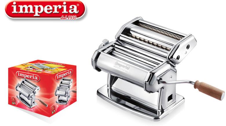 Imperia Máquina para pasta Otros aparatos de uso doméstico Equipo de la cocina  |