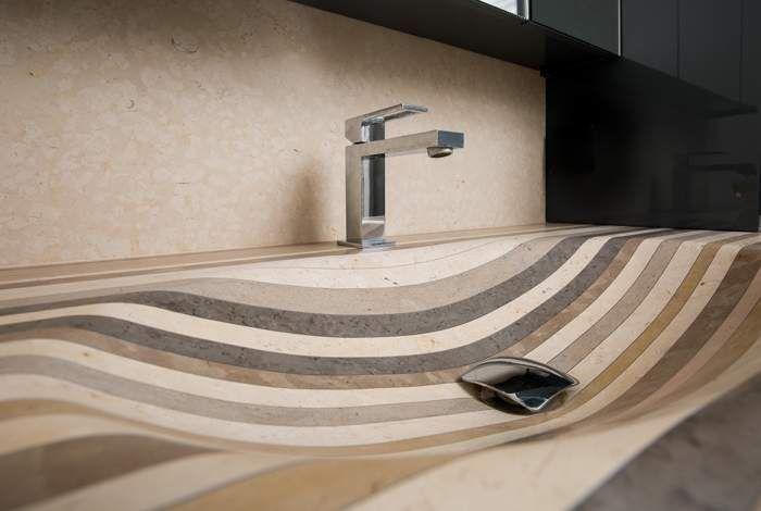 Maison Derudet Lavabo Piletas & lavabos Baño Sanitarios  |