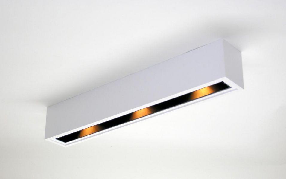 PVD CONCEPT Plafón para despacho Luminarias suspendidas Iluminación Interior  |