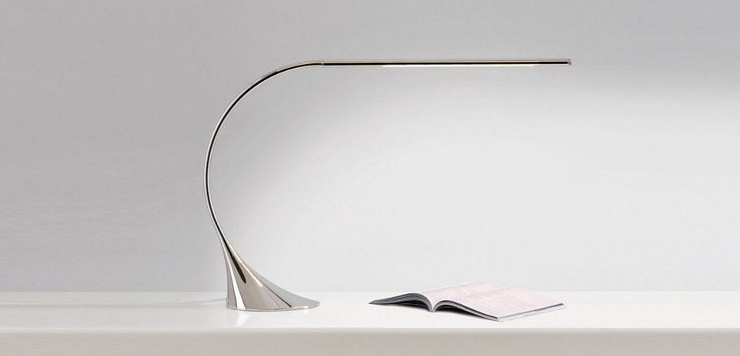 Florian Schulz Lámpara de escritorio Lámparas Iluminación Interior  |