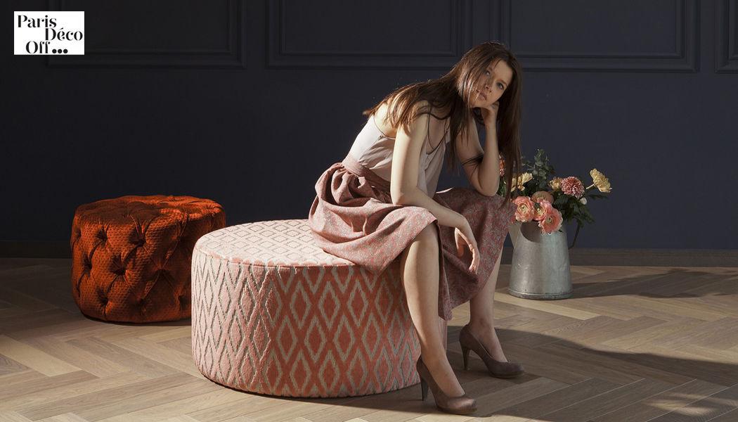 FINE Tejido de decoración para asientos Telas decorativas Tejidos Cortinas Pasamanería Salón-Bar | Design Contemporáneo