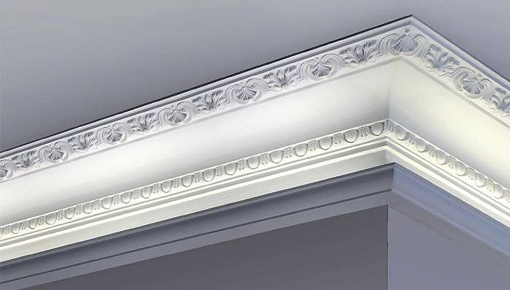 Atelier Sedap Cornisa Piezas y/o elementos arquitectónicos Ornamentos  |