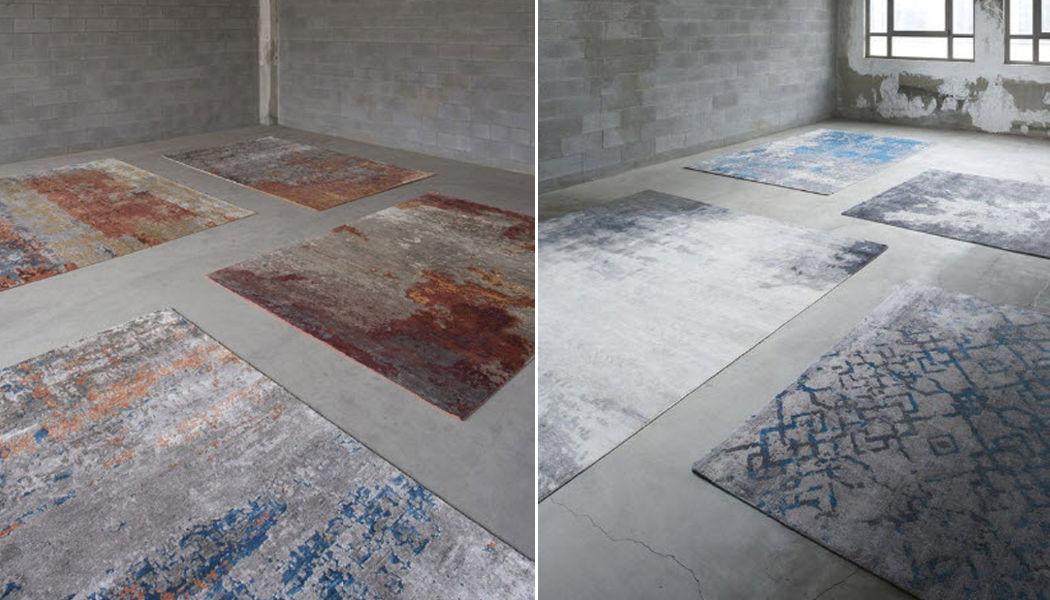 Alfombra contempor nea alfombras contempor neas - Alfombras contemporaneas ...