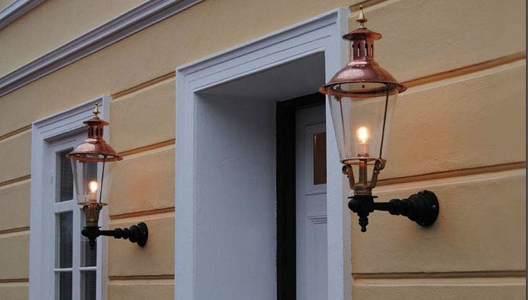 KULTUR BELYSNING Linterna de exterior Linternas de exterior Iluminación Exterior  |