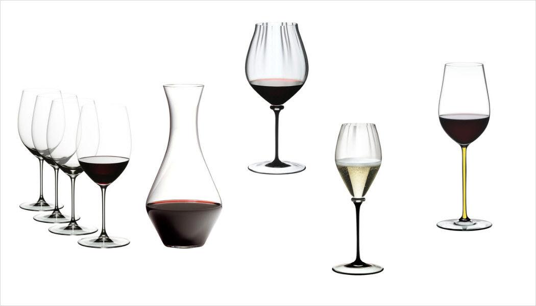 Riedel Servicio de vasos Juegos de cristal (copas & vasos) Cristalería  |