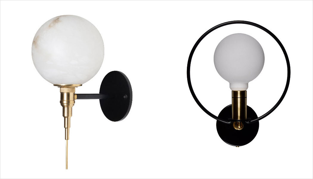 DANIEL  GALLO lámpara de pared Lámparas y focos de interior Iluminación Interior  |