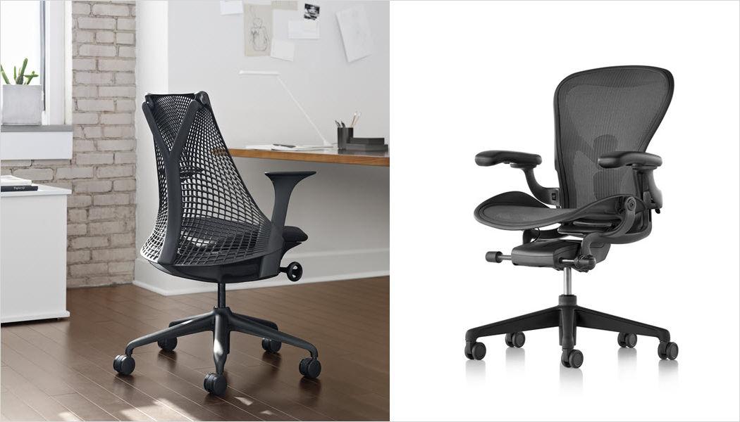 SIDE Sillón de escritorio Sillas de oficina Despacho  |