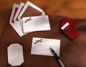 Groupe 111 Papel de cartas