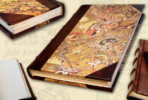 Legatoria Koinè Libro de firmas