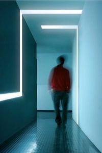 Atelier Sedap Camino luminoso/ banda luminosa