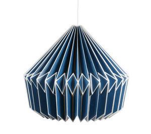 Lámpara colgante-ZAGO Store-origami
