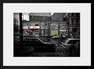 PHOTOBAY - berlin n°2 - Fotografía