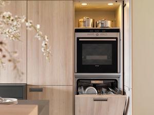 Total Consortium Clayton - pinta / orlando - Mueble De Cocina