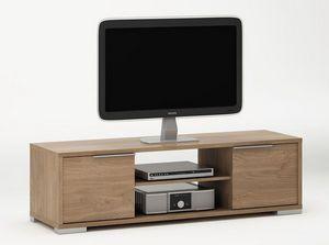 Habitat Et Jardin -  - Mueble Tv Hi Fi