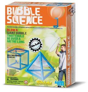 4M - l'atelier à bulles bubble science - Juego De Sociedad