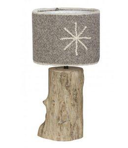 ADJAO MAISON -  - Lámpara De Sobremesa