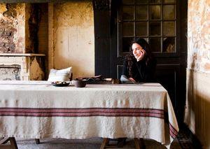 Libeco Home -  - Mantel Rectangular