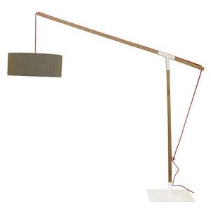 ADJAO MAISON -  - Lámpara De Pie