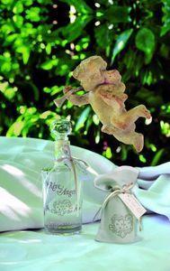 Amelie et Melanie -  - Perfume Para La Ropa Blanca