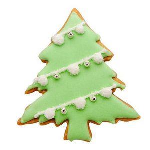 CARLOTA'S -  - Decoración Abeto De Navidad