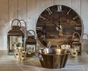 MIGANI Home -  - Reloj De Pared