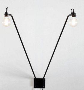 TOPOSWORKSHOP -  - Lámpara De Pared