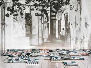 HOUSE OF RYM -  - Papel Pintado Panorámico